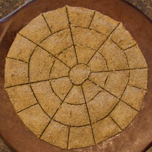 concentric crackers